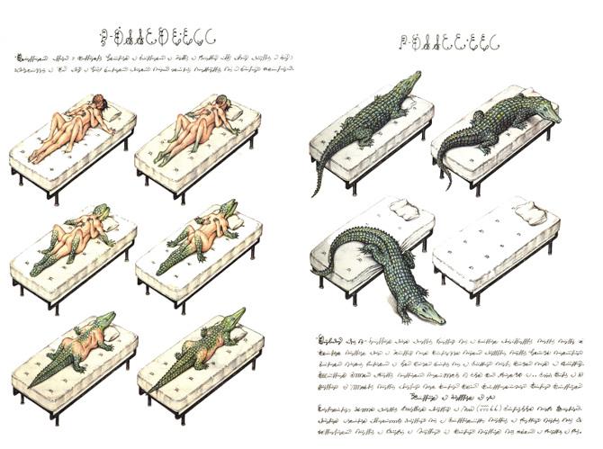 Codex seraphinianus5