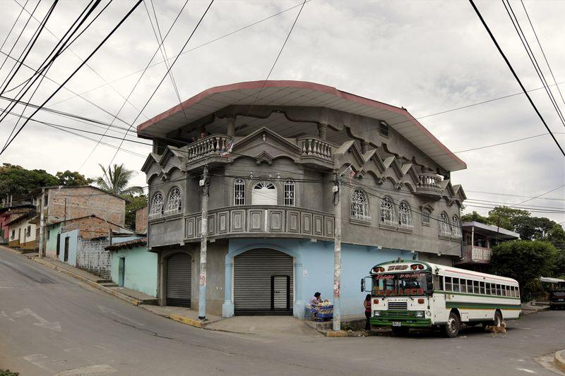 Casa en Ilobasco 6, El Salvador