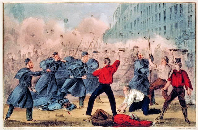 6TH-MASS-Baltimore-Riot-1861