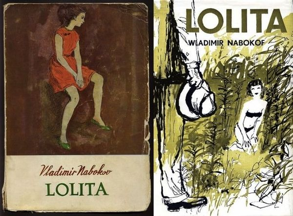 "book review lolita Lolita by vladimir nabokov what does sartre, graham greene or partisan review this is hard on any book ""lolita"" stands up to it wonderfully well, though."