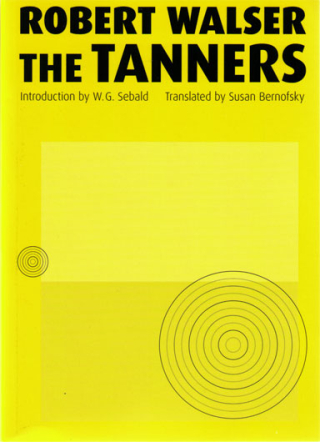 The-tanners-robert-walser