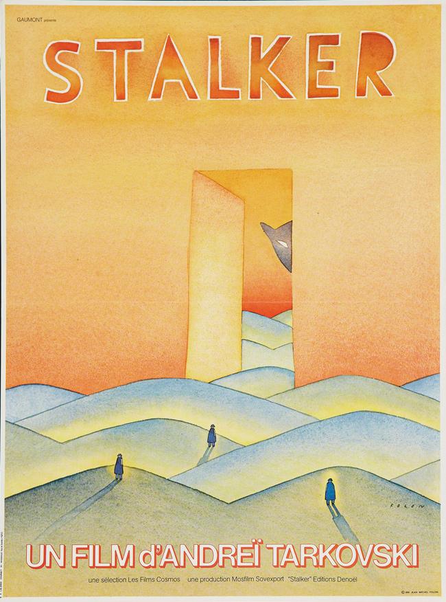 26-FOLON-Stalker-Mosfilm--1981