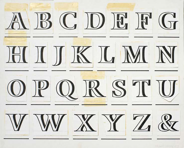 Display-letters-19731