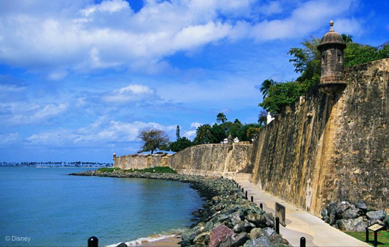 DCL-San-Juan-Puerto-Rico