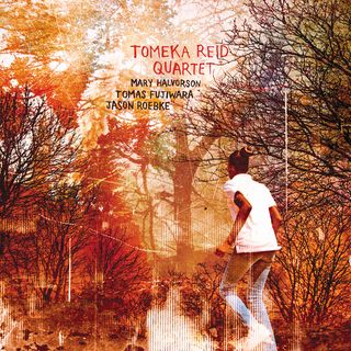 Tomeka_Reid_Quartet_cvr