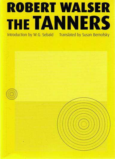 The-tanners-robert-walser