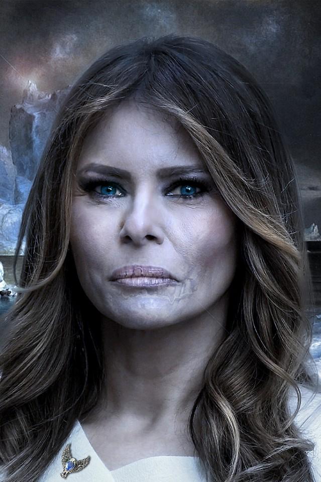 Melania Trump2