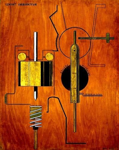 Picabia-Enfant-carburateur